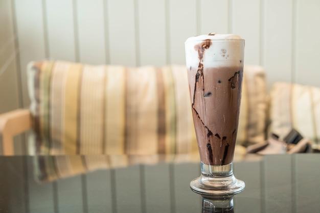 Chocolate helado