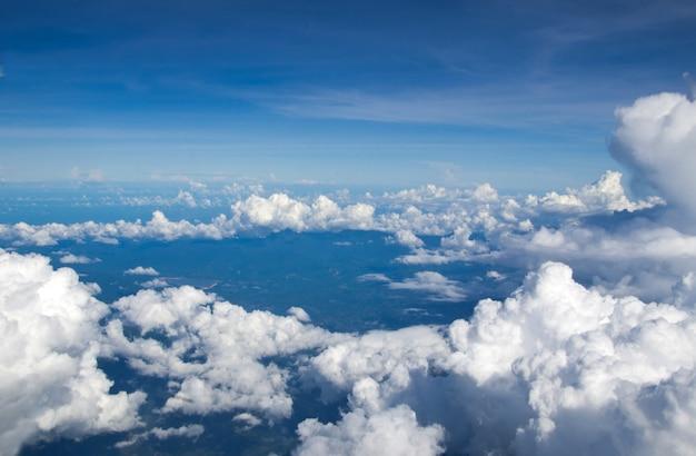 Cielo aéreo