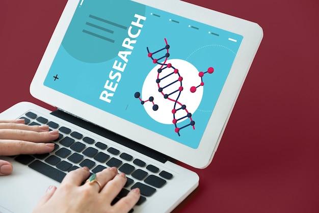 Ciencia adn investigación desarrollo humano