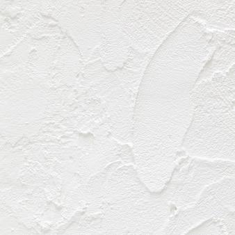 Cierre plano de textura de muro de hormigón blanco