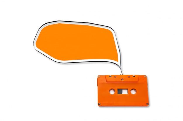 Cinta de audio