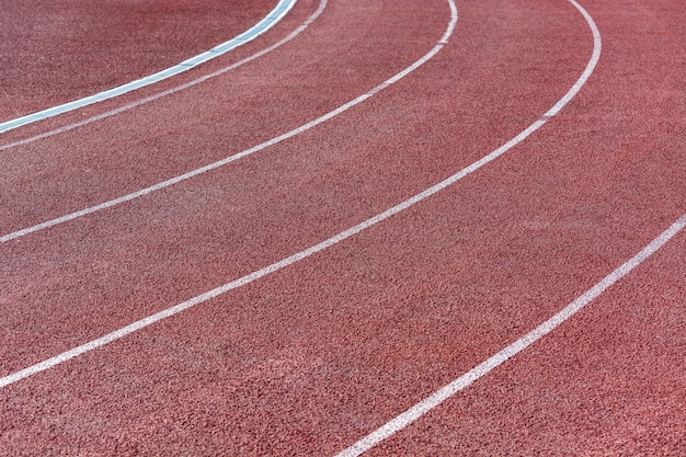 Cinta de correr para deportistas de fondo