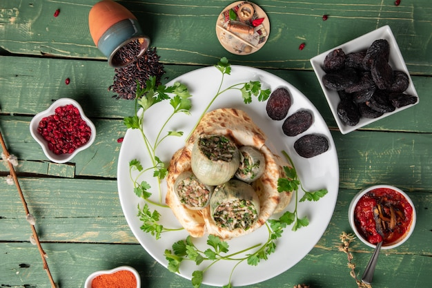 Cocina armenia