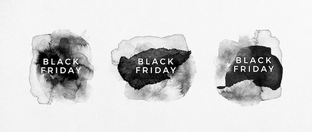 Colección black friday rebajas black label