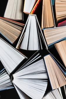 Colección de libros interesantes
