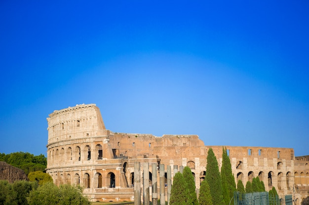 Coliseo o coliseo