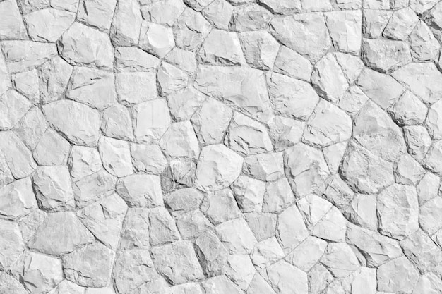 Color gris del patrón de la roca y planta de mos de estilo moderno diseño decorativo desiguales