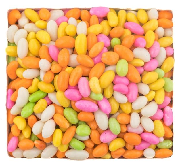 Colorido souf goli