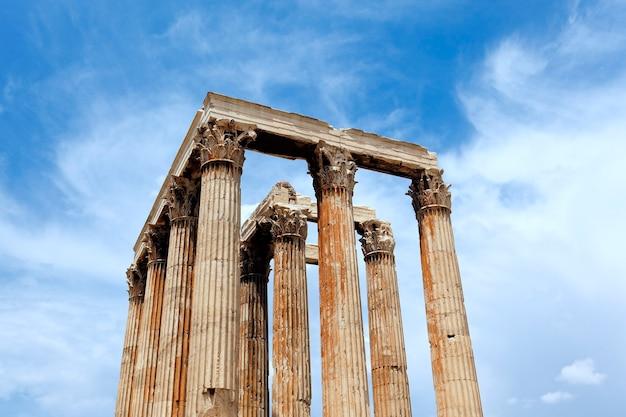 Columna del templo