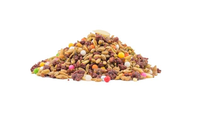 Comida digestiva mukhwas