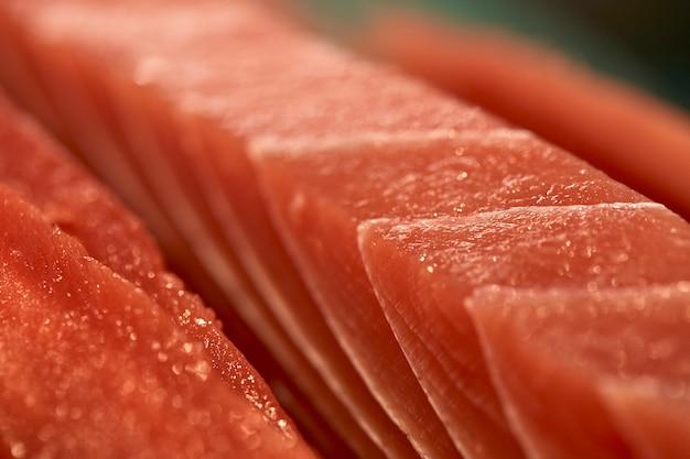 Comida japonesa de erizo de mar deliciosa