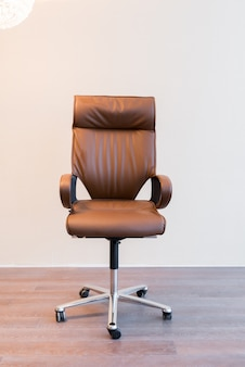 Cómoda silla de oficina