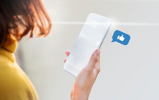 Compartir comentarios de contenido