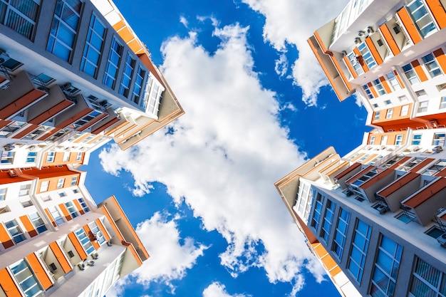 Complejos residenciales