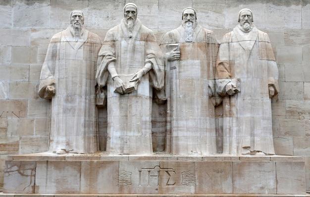 Composición escultórica