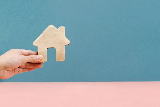 Compra o venta de la casa, departamento