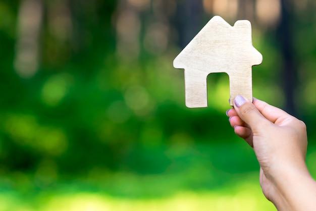 Compra o venta de una casa o departamento