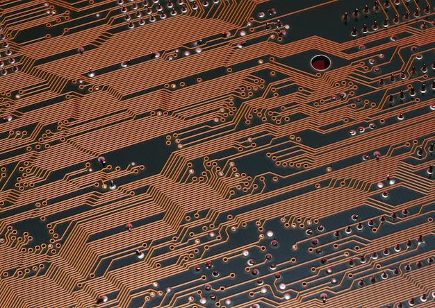 Computadoras y tecnología
