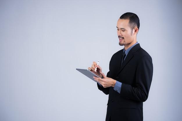 Concepto de aprobación y certificación comercial, permiso de documentos y certificado