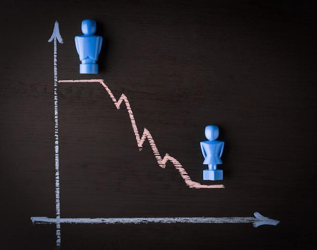 Concepto de brecha salarial e igualdad de género