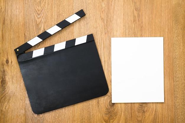 Concepto de cine