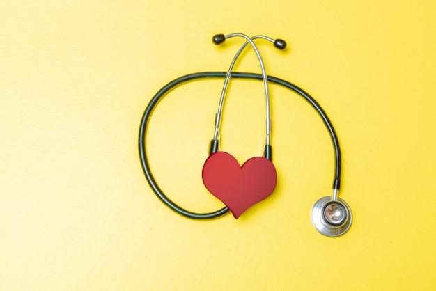Concepto de día de salud
