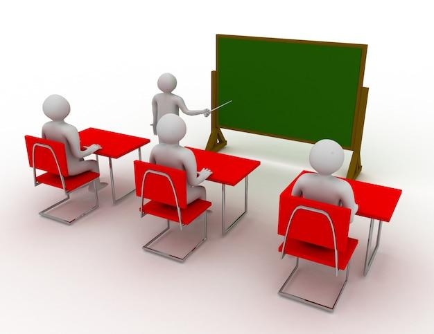 Concepto de educación y aprendizaje
