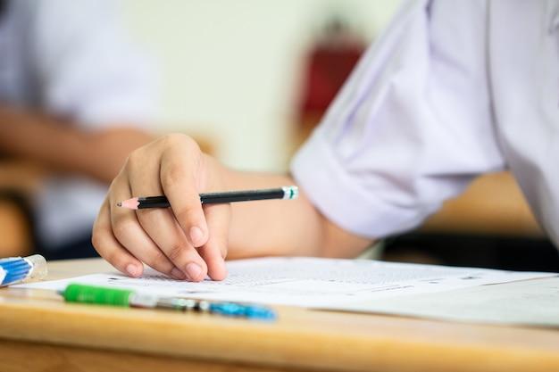 Concepto de práctica del arte de la educación