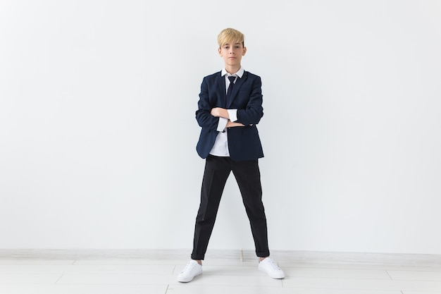 Concepto de pubertad y depresión adolescente