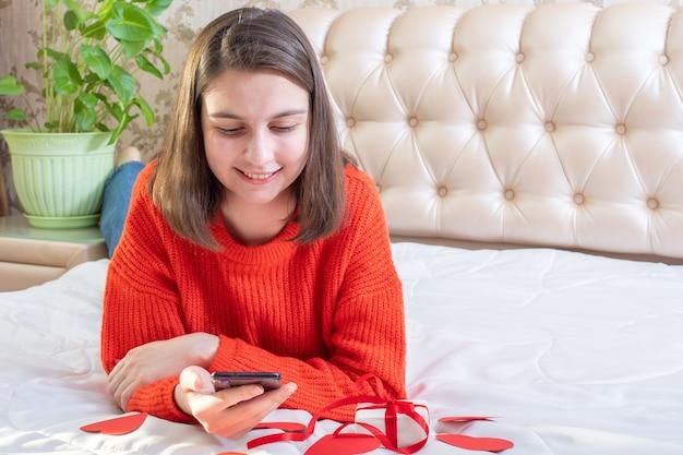 . concepto de saludo online, formación online, compras online