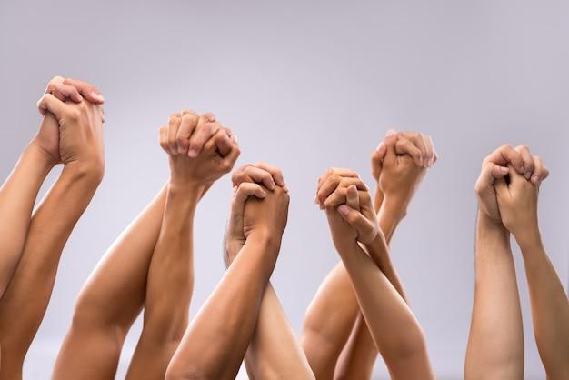 Concepto de unidad