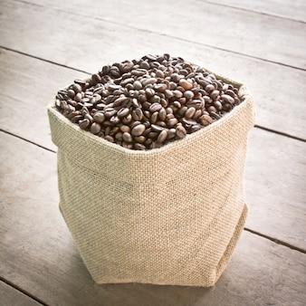 Condimento cafeína semillas de color frescura