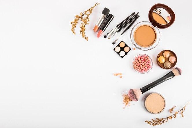 Imagenes De Maquillaje Para Descargar: Descargar Vectores Gratis