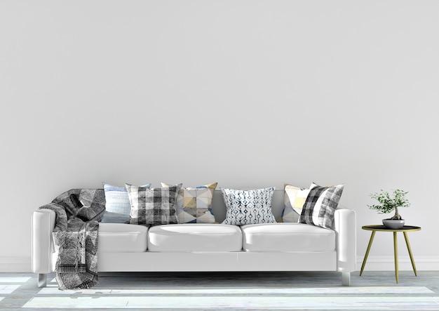 Conjunto de sofás de lujo
