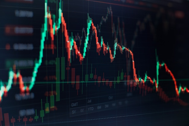 Conjunto de trabajo para analizar estadísticas financieras y analizar datos de mercado, para conceptos e informes comerciales y financieros.