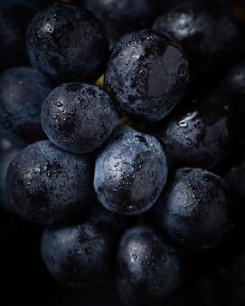 Conjunto de uvas
