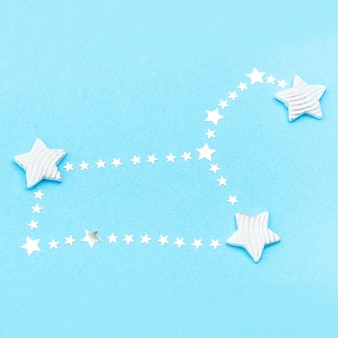 Constelación del zodiaco leo