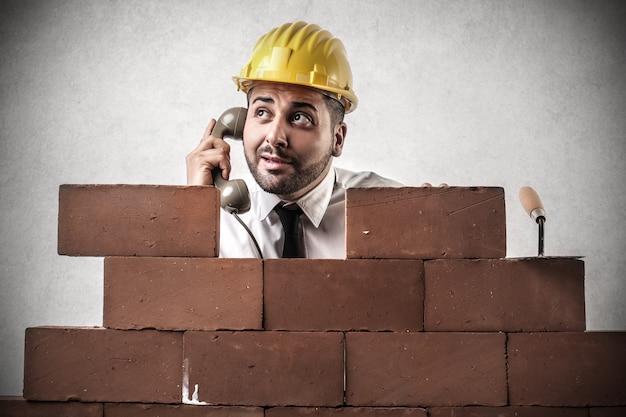 Construyendo y construyendo