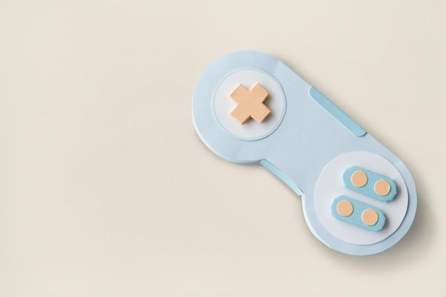 Controlador de juegos analog videogame entertainment