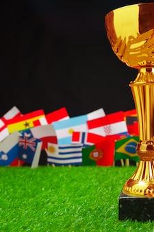 Copa mundial, rusia 2018