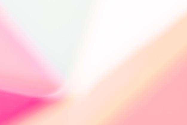 Copia espacio fondo tonos rosa