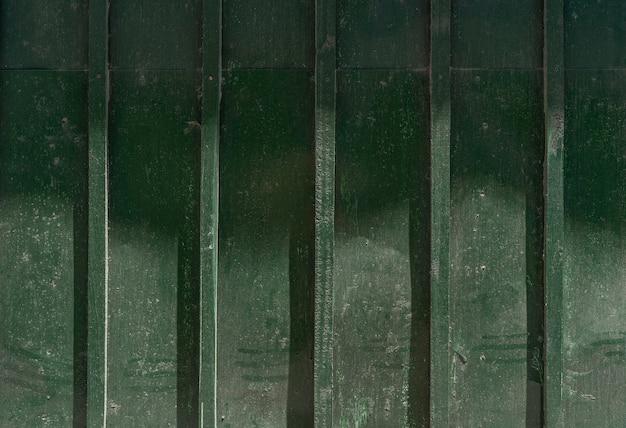 Copia espacio textura pared verde oscuro