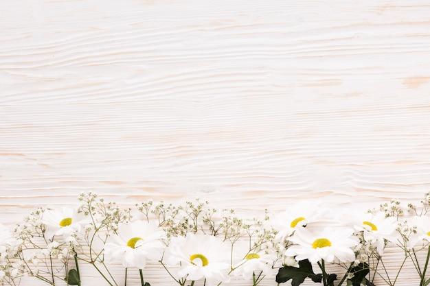Copiar espacio flores para boda