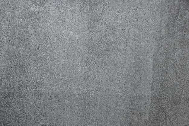 Copie el espacio pintado de gris muro de hormigón