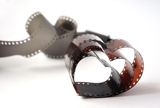 El corazón de la película.