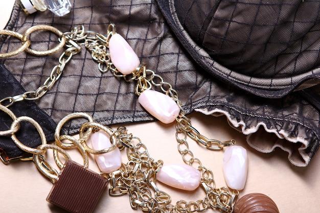 Cosas de mujer de moda