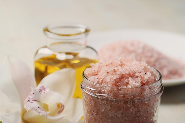 Cosmetología y spa