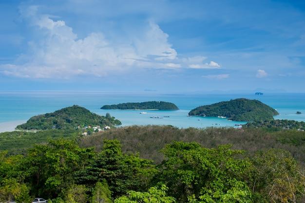 Costa de phuket