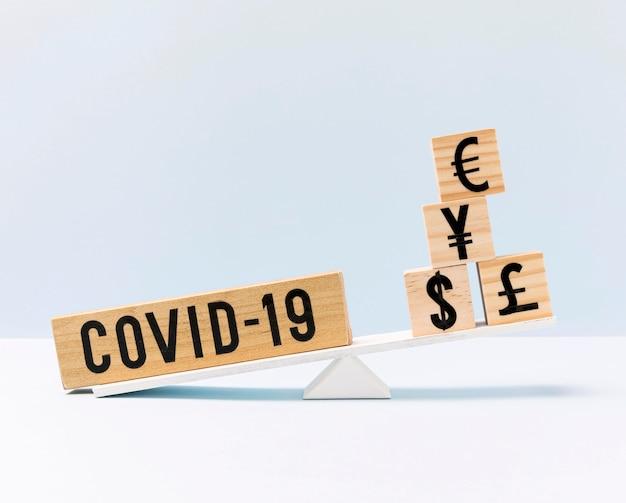 Crisis económica global de covid-19
