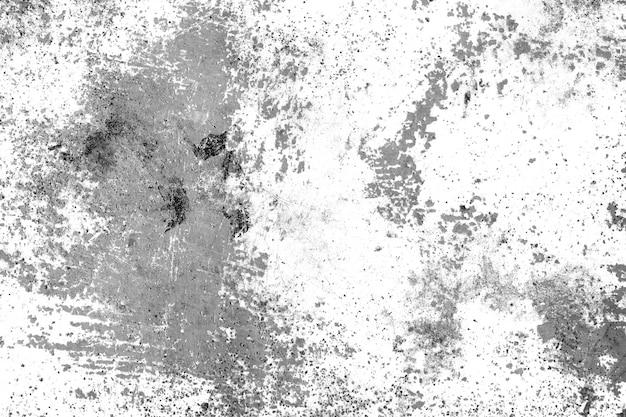 Cuadro abstracto sucio o envejecido. partículas de polvo y textura de grano de polvo